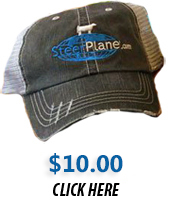 Steer Planet Cattle Cap