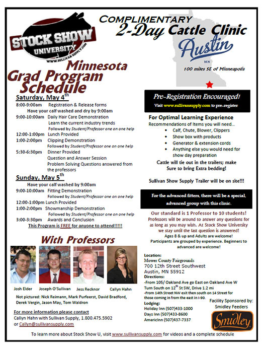 mngradprogram Stock Show U   Minnesota Grad Program